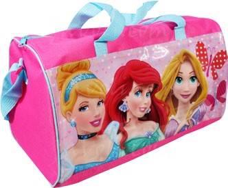 Javoli Detská športová taška Disney Princess 37 x 23 x 20 cm