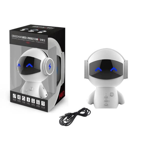 GT K19K Bluetooth reproduktor Robot 5W1