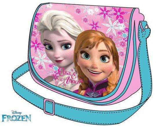 Javoli Taška cez rameno Disney Frozen 16 x 20 x 6 cm