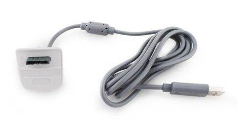 ISO Play & Charge XBOX 360