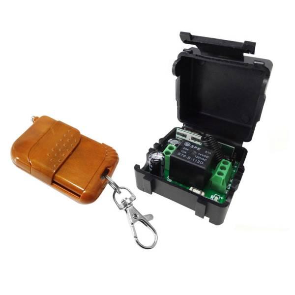 GT R8E Diaľkový ovládač s modulom4