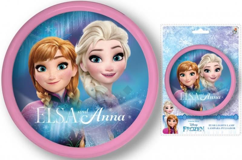 Javoli Dotyková LED lampička Disney Frozen