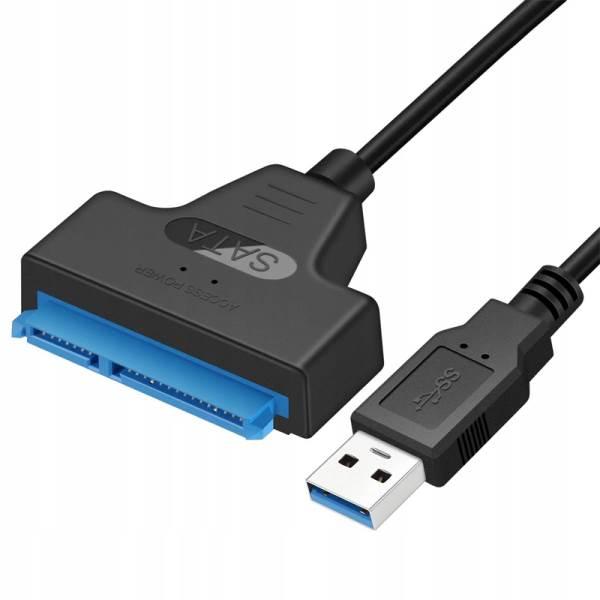ISO 8802 Adapter USB to SATA 3.0