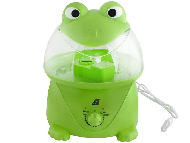 Malatec NP-4432 Zvlhčovač vzduchu - žaba