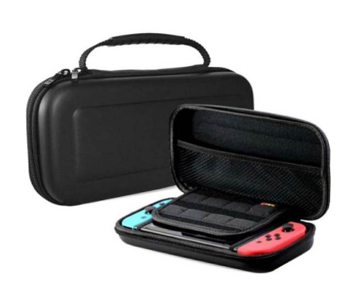 APT Pouzdro pro Nintendo Switch černé