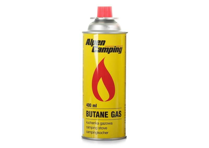 Plyn Alpen Gaz 400ml 1ks