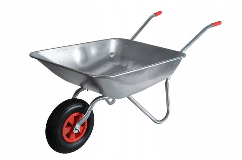 ISO 6256 Zahradní kolečko 65 litrů1