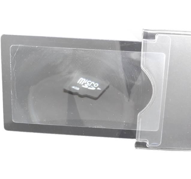 APT Lupa na kartičke vo veľkosti kreditnej karty