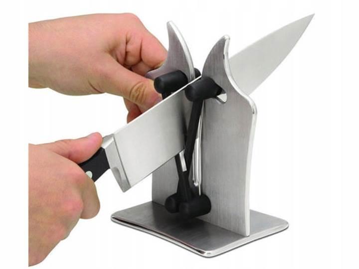 Verk 15532 Ručná brúska na nože