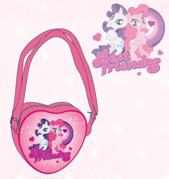 Javoli Taška cez rameno My Little Pony 17 x 15 x 6,5 cm