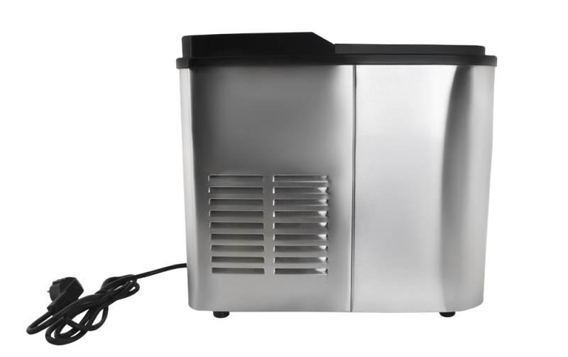 Malatec 5536 Výrobník ledu 12Kg/24h3