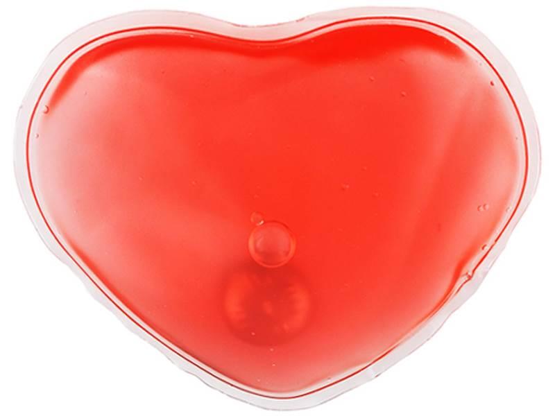 ISO Ohrievač rúk aj tela - srdce