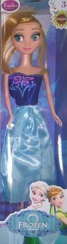 Fashion Sweet bábika Anna Ľadové kráľovstvo 30 cm