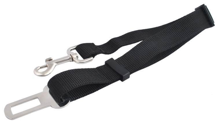 ISO Bezpečnostní Pás pro psa do Auta 25mm x 44- 70cm2