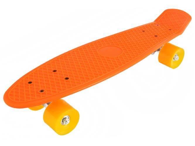 ISO Pennyboard Orange 56 cm