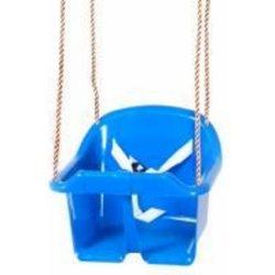 Verk 01531 Dětská houpačka plastová modrá