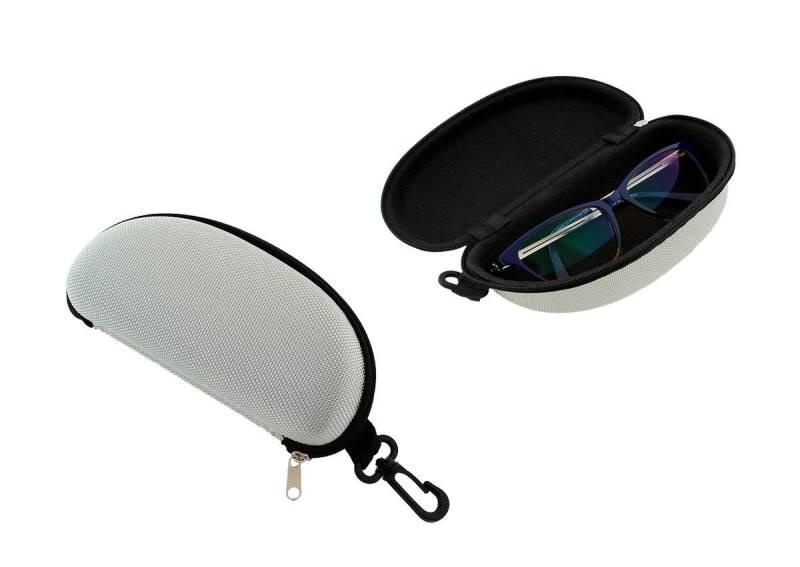 APT AG177D Puzdro na okuliare sivé