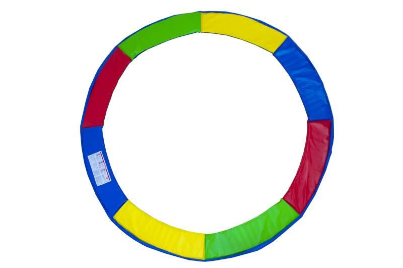 GT Kryt pružin na trampolínu barevný (10FT) 312 cm1