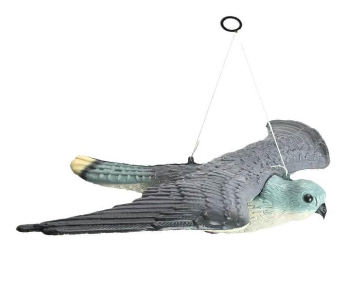 APT Odpuzovač holubů a ptáků Sokol XL 54cm