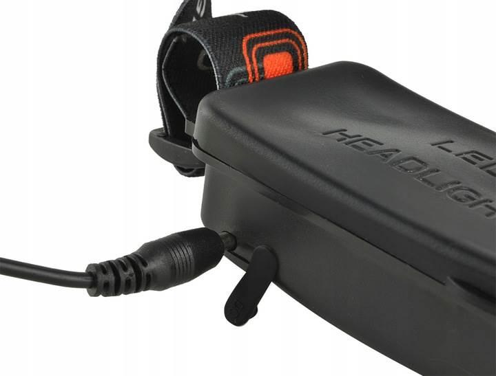 ISO 5868 Čelovka LED CREE2