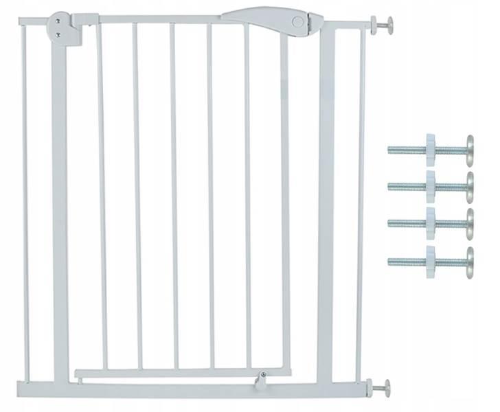 Malatec 6220 Bezpečnostní zábrana 74-86 cm bílá