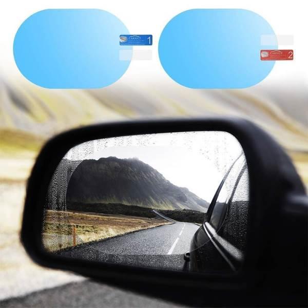 GFT H211 Ochranné fólie na auto zrkadla 2ks