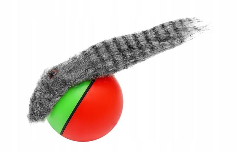 ISO 5757 Fretka s balónkem3