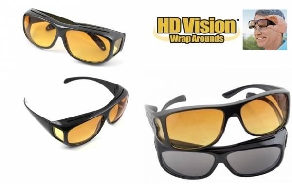 HD VISION pre vodičov