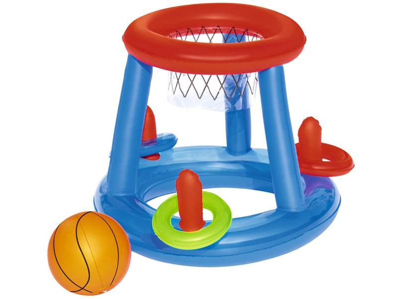 BESTWAY 52190 Nafukovacie hracie centrum