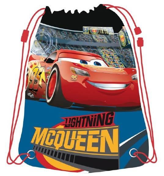 Javoli Detský Vak na chrbát Disney Cars 43 x 34 cm