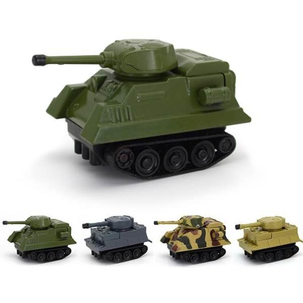KIK KX9974 Indukčné tank s magickým fixkou 1:322