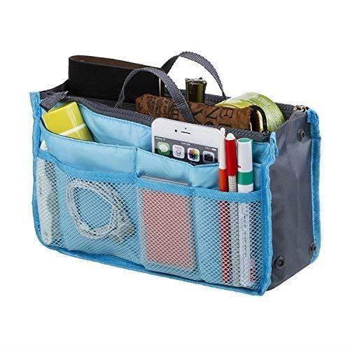 GFT Organizér do kabelky - modrý