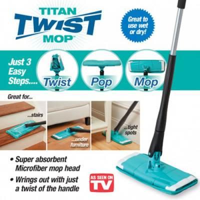 Titan Twist Mop1