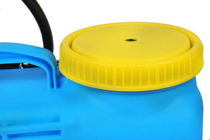 ISO 2179 Postrekovač chrbtový 16L 5