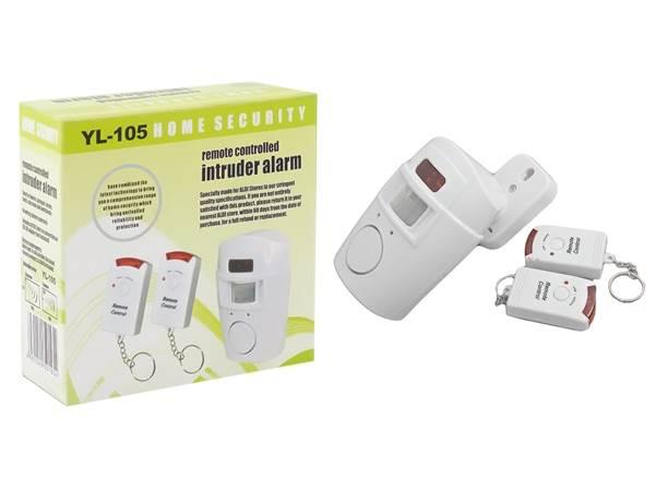 Verk  YL-105 infra alarm sada2