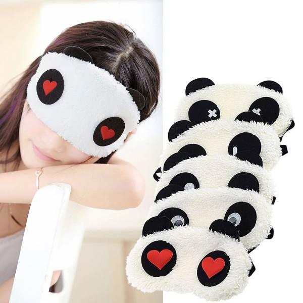 GFT Maska na spanie Panda