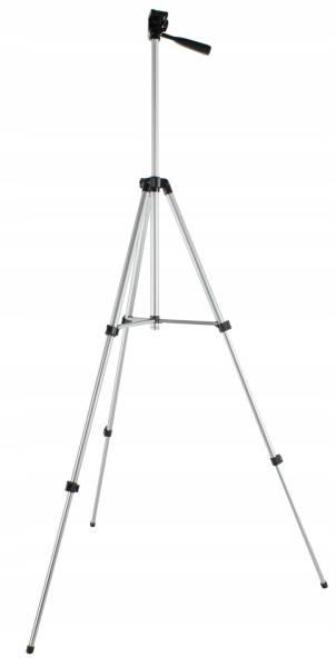 ISO 6067 Hliníkový stativ 133 cm s bluetooth ovladačem10