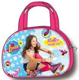 Javoli Cestovná taška Disney Soy Luna 19,5 x 14,5 x 5 cm I