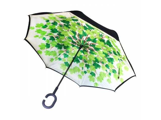 KIK KX7788_3  Obrácený deštník - strom