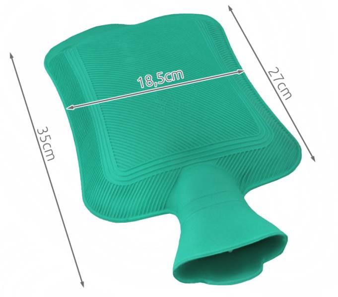 ISO 5328 Láhev zahřívací termofor 2 l2