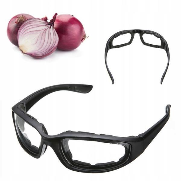 Verk Okuliare na krájanie cibule
