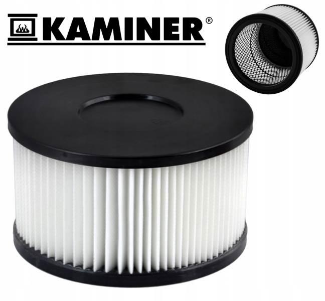 Kaminer 9246 Hepa filter pre priemyselný vysávač na popol 20L