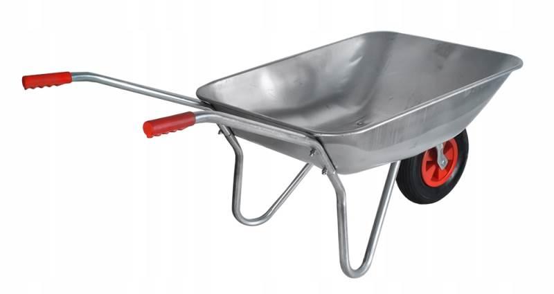 ISO 6256 Zahradní kolečko 65 litrů7