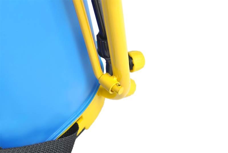ISO 2179 Postrekovač chrbtový 16L 8