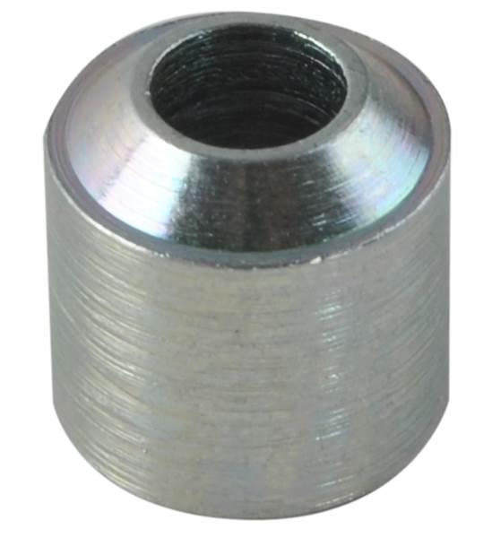 ISO 8536 Balkonové madlo se západkou dub3