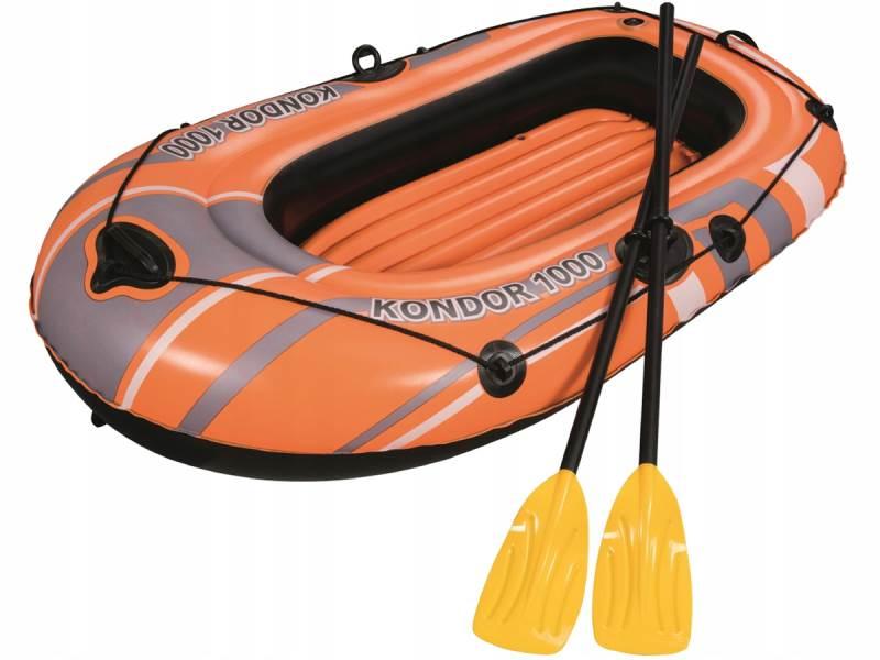 Bestway 61078 Hydro Force nafukovací člun