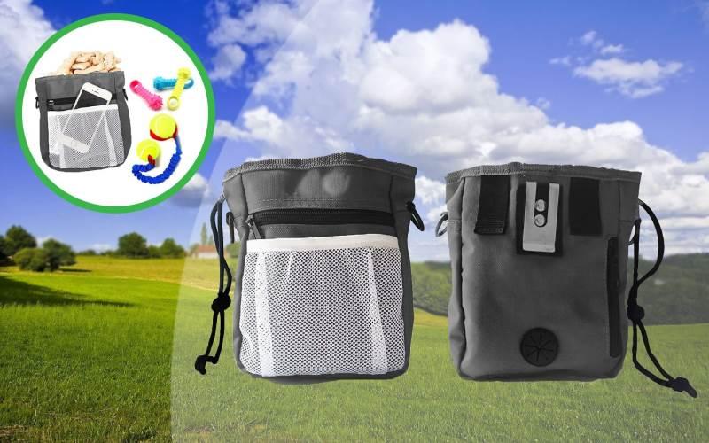 GFT Víceúčelová taška pro psy