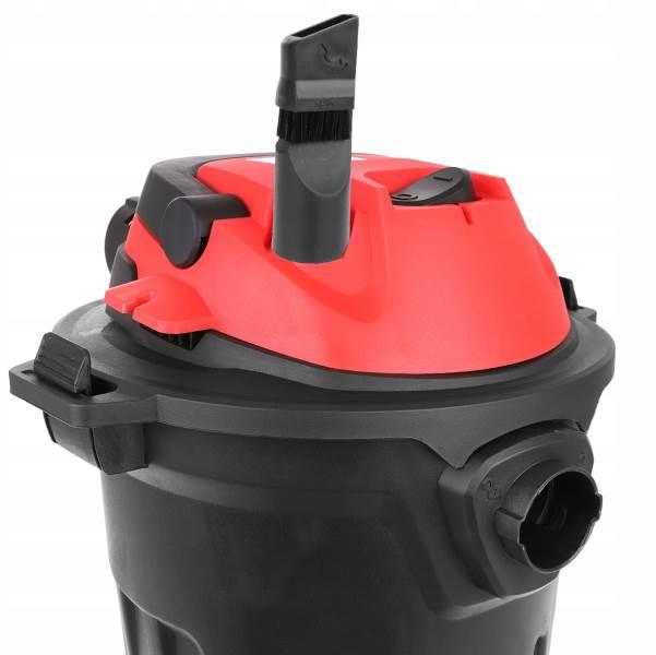 Malatec 9070 Průmyslový vysavač 15L 1600W2