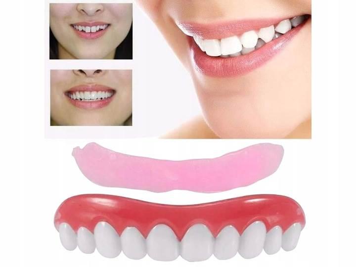 Verk 15558 Silikónová zubná protéza Perfect smile