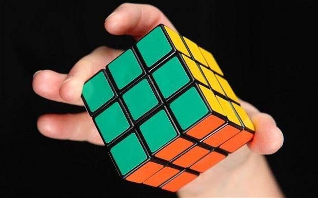 GFT Rubikova kocka 5.5cm